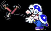 Hammer Mario YF97