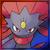 Weavile - Jake's Super Smash Bros. icon