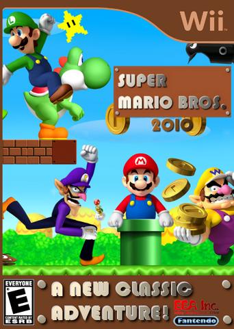 File:Super Mario Bros. 2010 Boxart.png