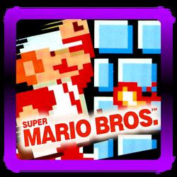 V2App SuperMarioBros