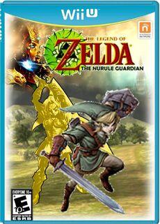 Zelda nurule