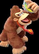 Donkey Kong Artwork - Donkey Kong Tropical Freeze