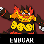 Emboarpoke
