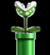 Green Piranha
