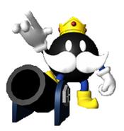 King Bob-Omb