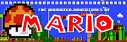The Animated Adventures of Mario