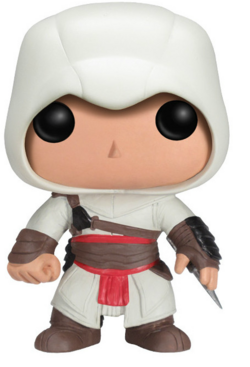 Assasin's Creed - Altair Funko Pop