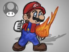 MarioSlugfest