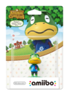 Amiibo - Animal Crossing - Kapp'n - Box