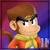 Goku - Jake's Super Smash Bros. icon