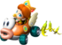Baby daisy cheep chargner by belleysr-d53sbxo