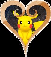 Pikachu KH