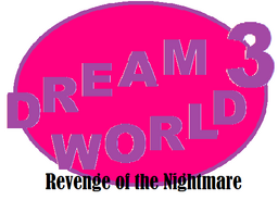 Dream World 3,logo