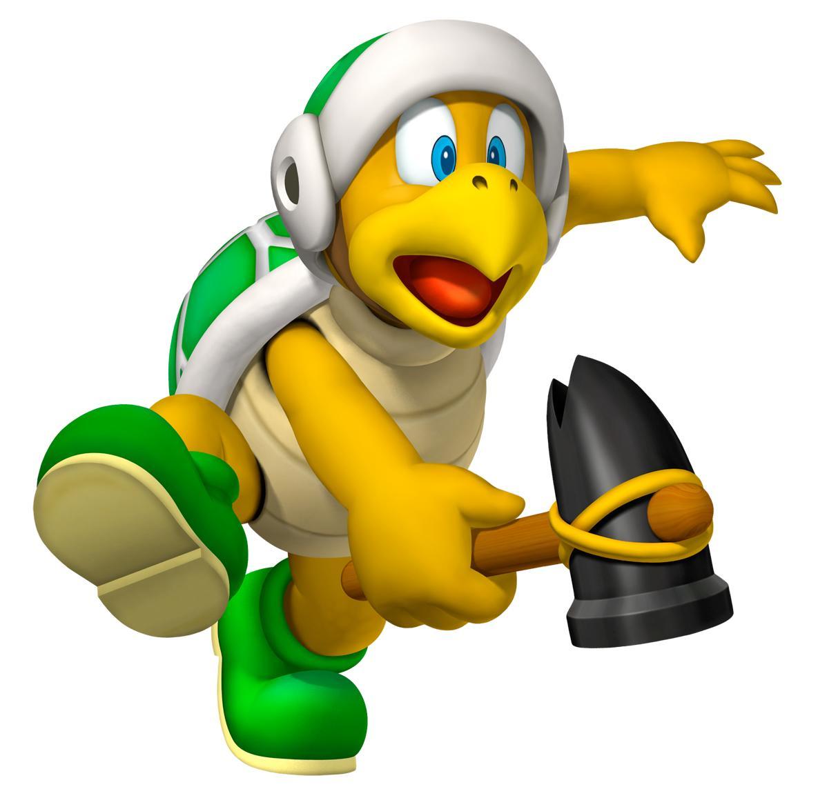 Super Mario Coloring Pages Koopa Troopa Larry B Wallnau