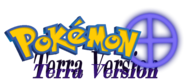 Pokemon Terra Version Logo