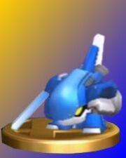SSBNS Kirby Trophies (8)
