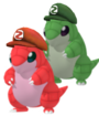 Sandshrew Bros.