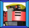 SxMMX Omega Icon