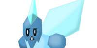 Ice (Fire & Ice)