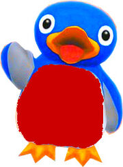 Penguiny