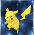 SSBU- Pikachu