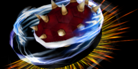 Whirling Fortress (SSBGA)