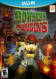 Bowsers origins