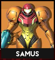 SamusSSBV Updated