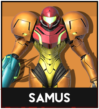 SamusSSBV Updated