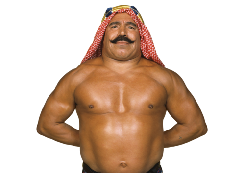 IconThe Iron Sheik