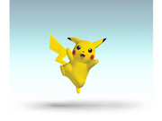 Pikachu Charged