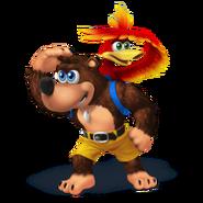 Banjo&KazooieSSBD