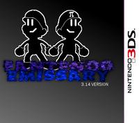Fan10do Emissary Box 3.14