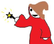 MagicShyguy
