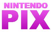 Nintendo PIX Logo