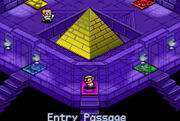 Wario land 4 screen 2