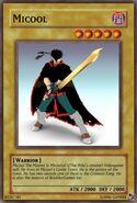 Micool Card