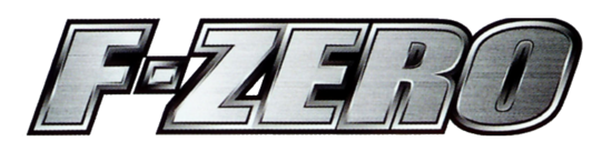 F-ZeroLogo