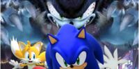 Sonic: A Hedgehog in Time
