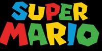 Super Mario (series)