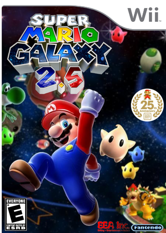 File:Super Mario Galaxy 2.5 Wii Boxart.png