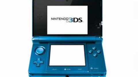 Nintendo Collision/Soundtrack