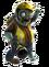 Plants vs Zombies Garden Warfare - Engineer