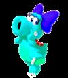 Light Blue Birdo