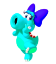 Light Blue Birdo