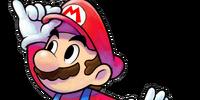 Mario & Luigi: Peach Predicament