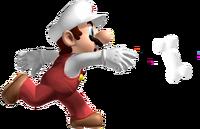 Bone Mario