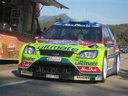 Ford Focus WRC 2008