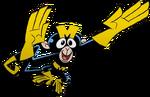 Monkey-dexter-cartoon-network