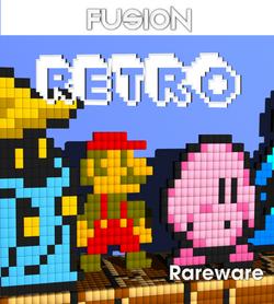 RetroArtworkbyLogoPlus